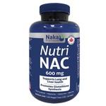 Naka Naka Nutri NAC 600mg 150 caps