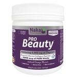 Naka Naka Pro Beauty