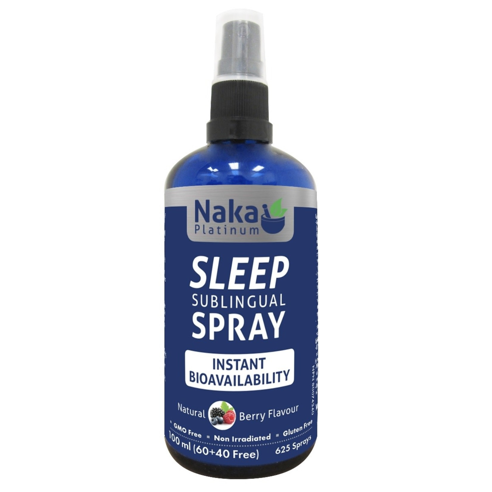 Naka Naka Sleep Spray 100ml