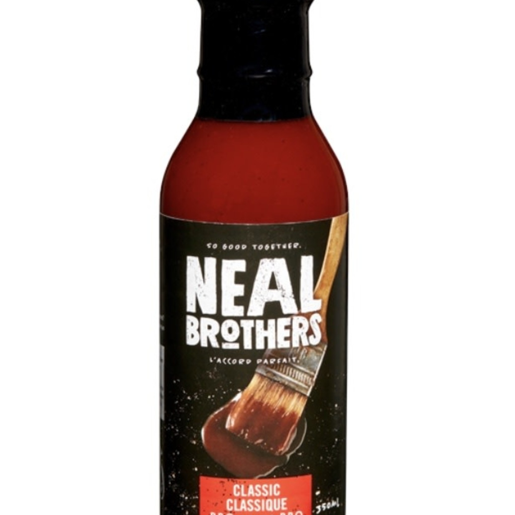 Neal Brothers Neal Brothers Classic BBQ Sauce