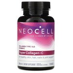 Neocell Neocell Super Collagen + C 120 tabs