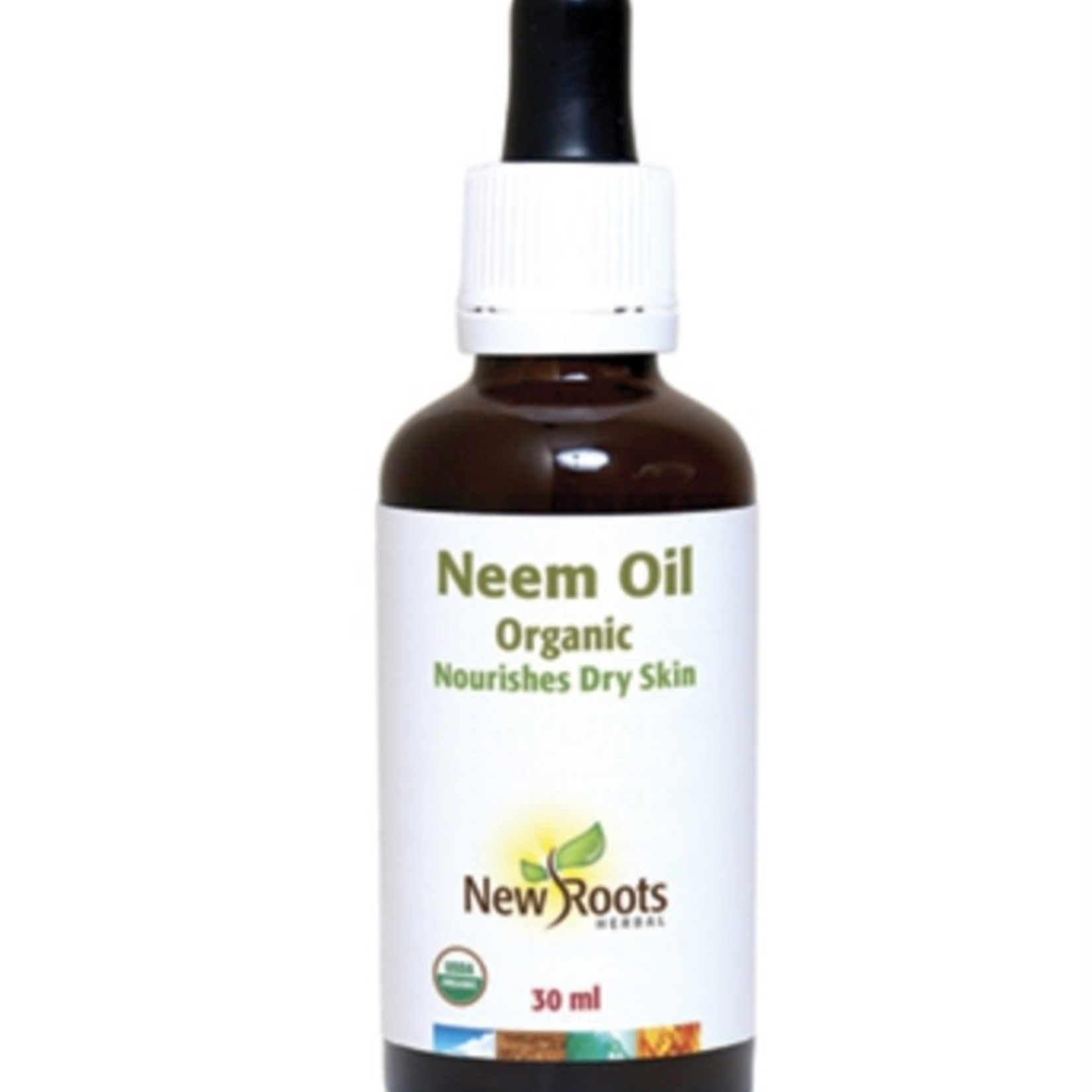 New Roots New Roots Neem Oil 30ml