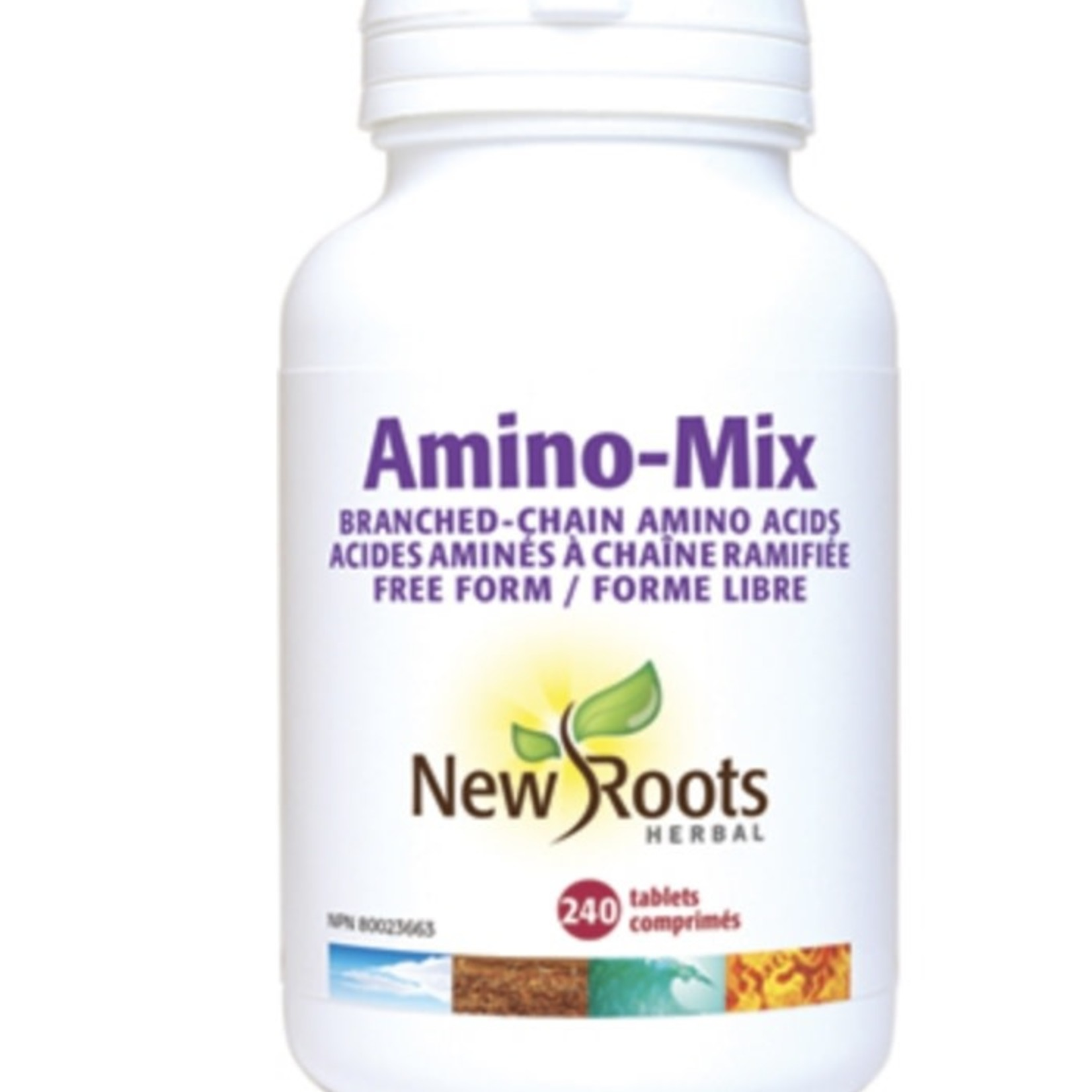 New Roots New Roots Amino-Mix 240 tabs
