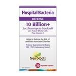 New Roots New Roots Hospital Bacteria 10 Billion 30 caps