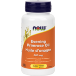 Now Now Evening Primrose Oil 500mg 100 softgels