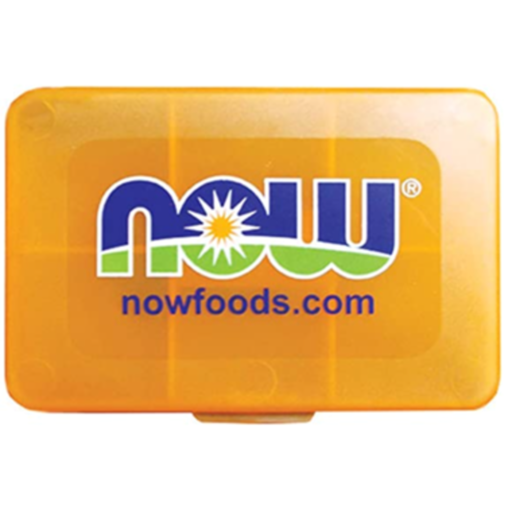 Now Now Supplement Case