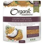 Organic Traditions Organic Traditions Coconut Palm Sugar 227g