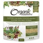 Organic Traditions Organic Traditions Slippery Elm Bark Powder 200g