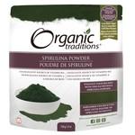 Organic Traditions Organic Traditions Spirulina Powder 150g