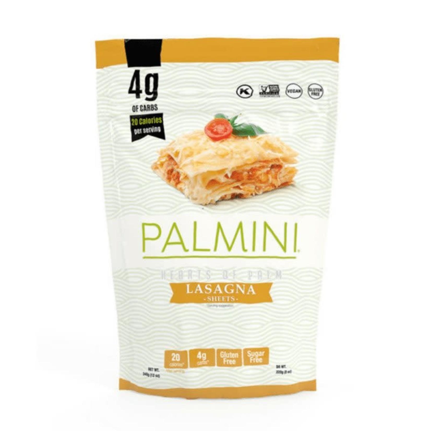 Palmini Palmini Lasagna