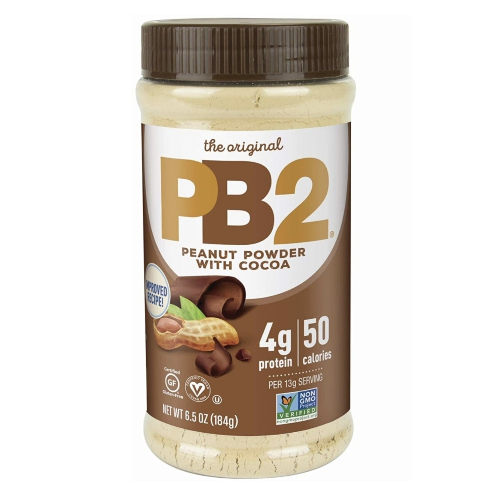 PB2 PB2 Chocolate 184g