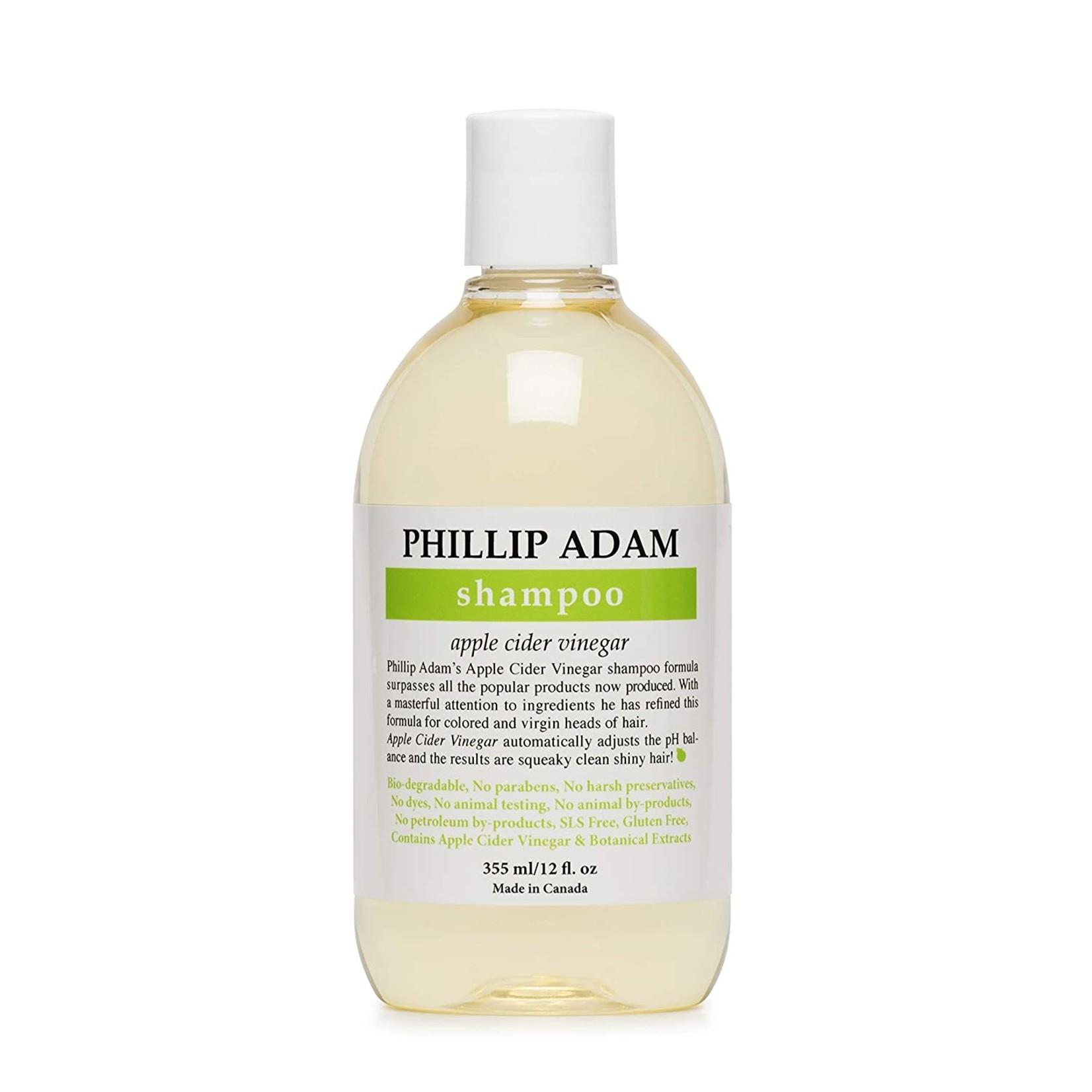 Phillip Adam Phillip Adam Unscented Shampoo 355ml