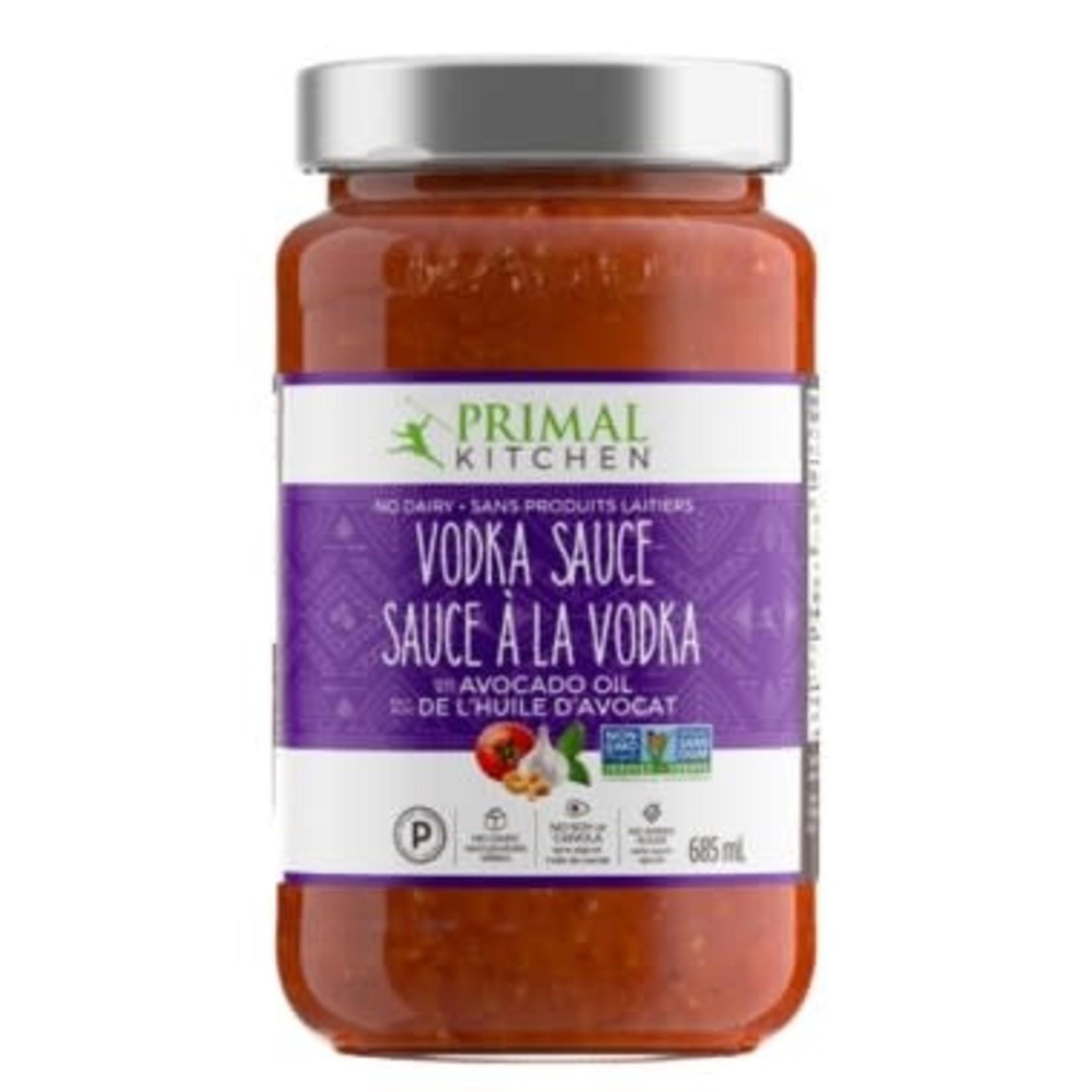 Primal Kitchen Primal Kitchen No Dairy Vodka Sauce