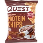Quest Quest BBQ Chips 32g