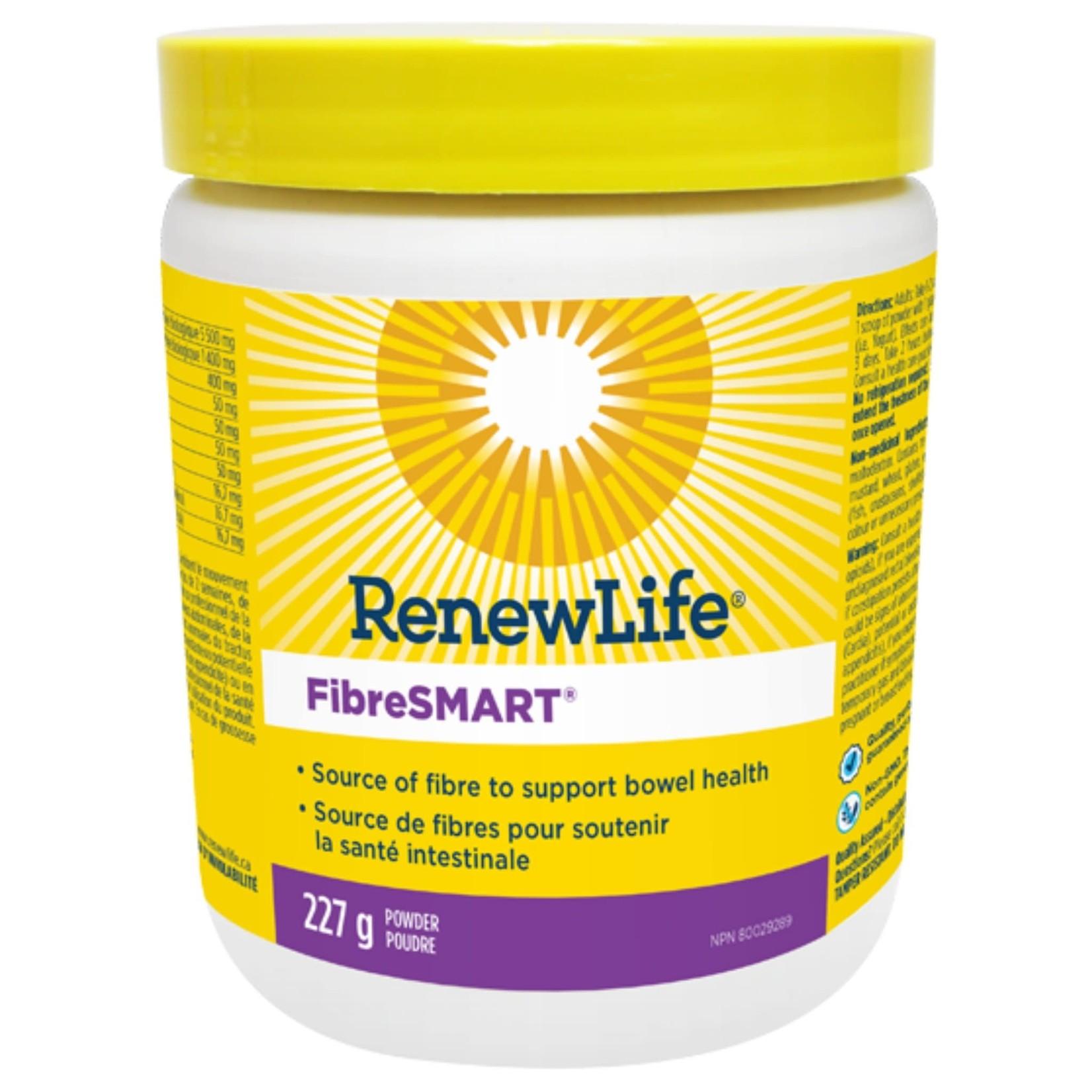 Renew Life Renew Life FibreSmart 227g