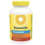 Renew Life Renew Life Cleanse More 120 caps