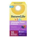 Renew Life Renew Life Kids Probiotic 10 billion 60 chews