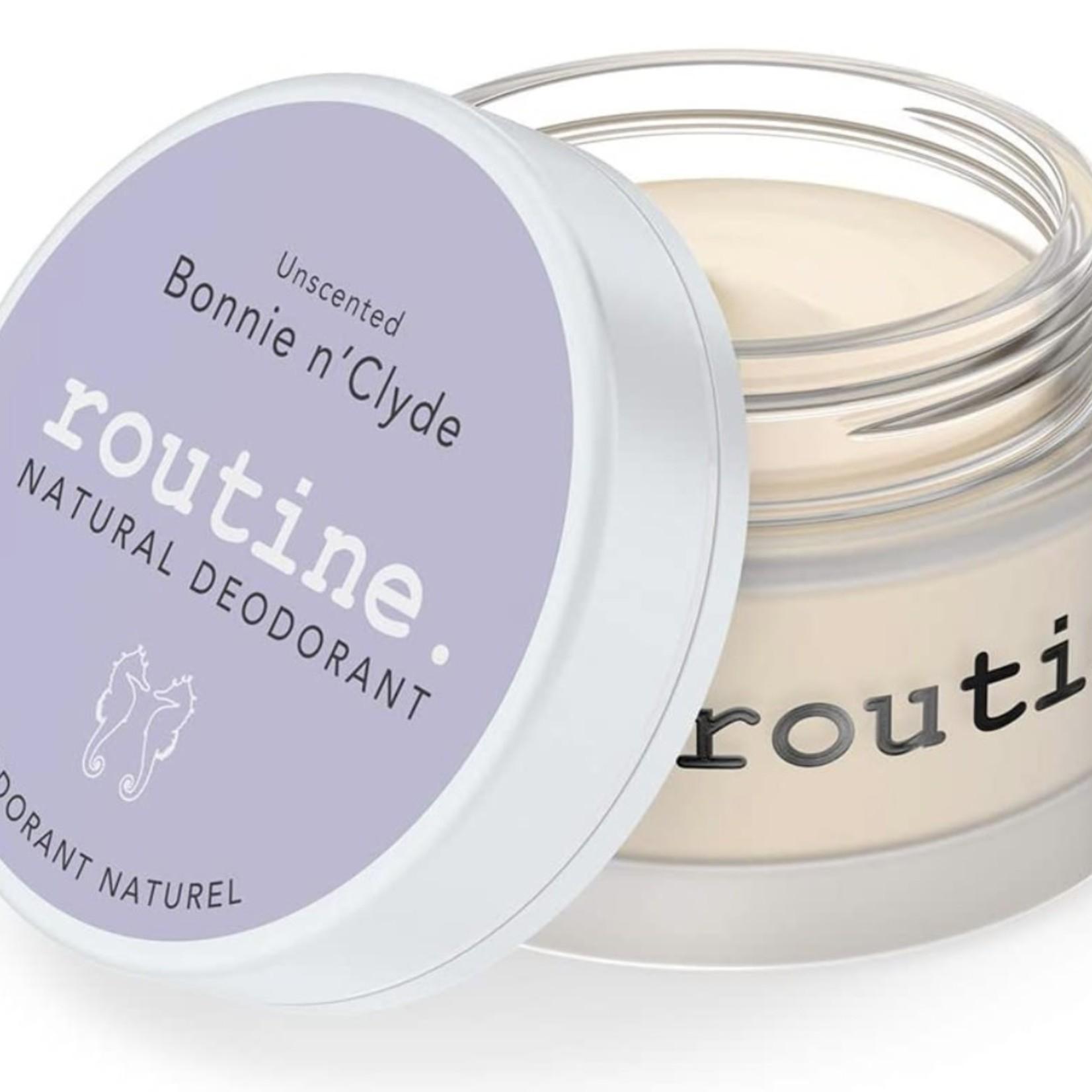 Routine Routine Bonnie n' Clyde