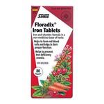 Salus Salus Floradix Iron Tablets 80ct