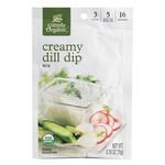 Simply Organic Simply Organic Dill Dip