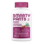 Smarty Pants Smarty Pants Women's Complete 120 gummies