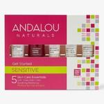 Andalou Andalou Sensitive Skin Care Essentials