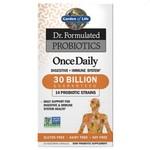 Garden of Life Garden of Life Once Daily Probiotics 30 billion