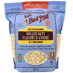 Bob's Red Mill Bob's Red Mill Rolled Oats Gluten Free 907g