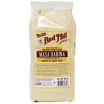 Bob's Red Mill Bob's Red Mill Masa Harina Flour 680g