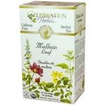 Celebration Herbals Celebration Herbals Mullein Leaf Tea 24 Tea Bags