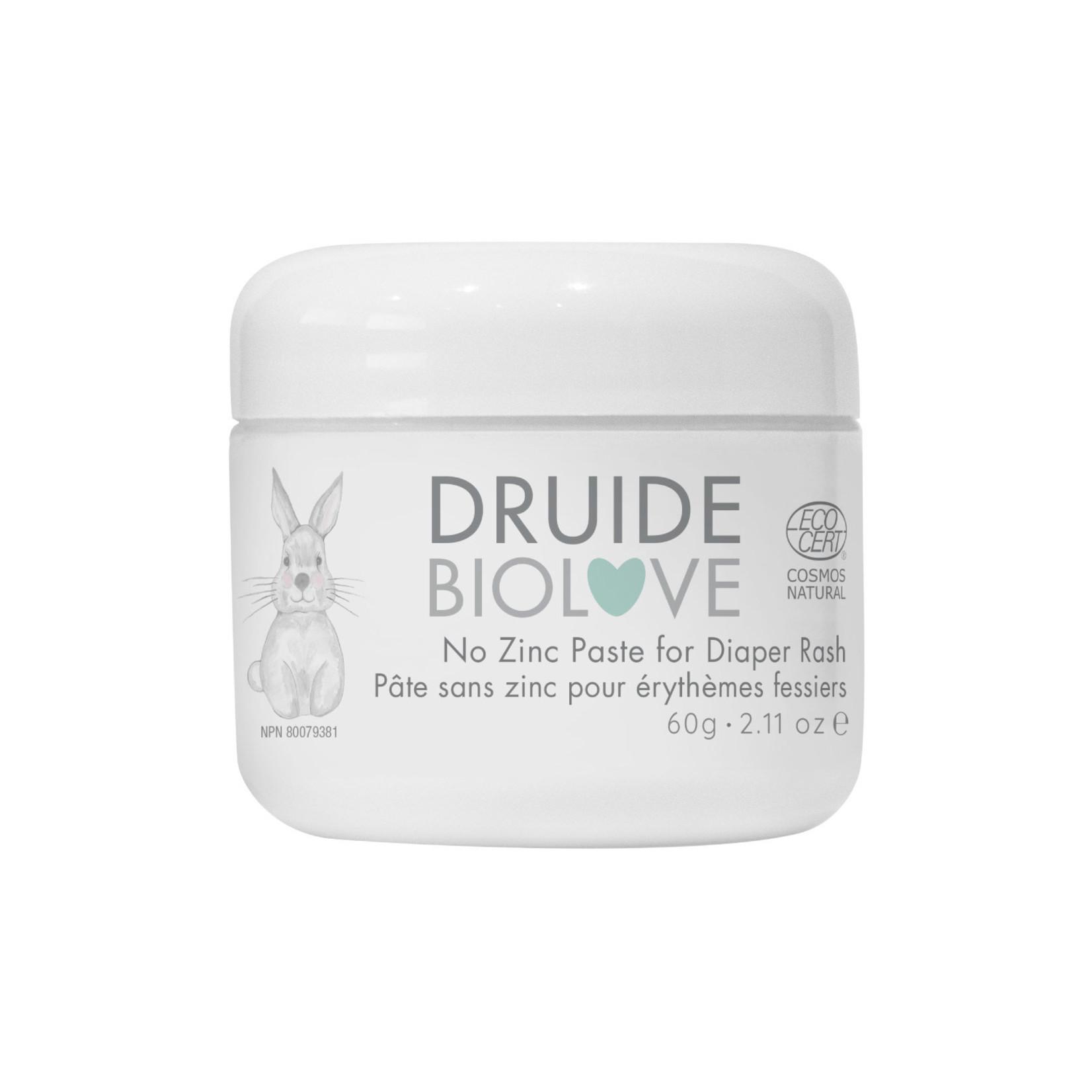 Druide Druide Biolove Diaper Rash Paste