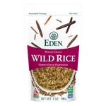 Eden Foods Eden Whole Grain Wild Rice 198g