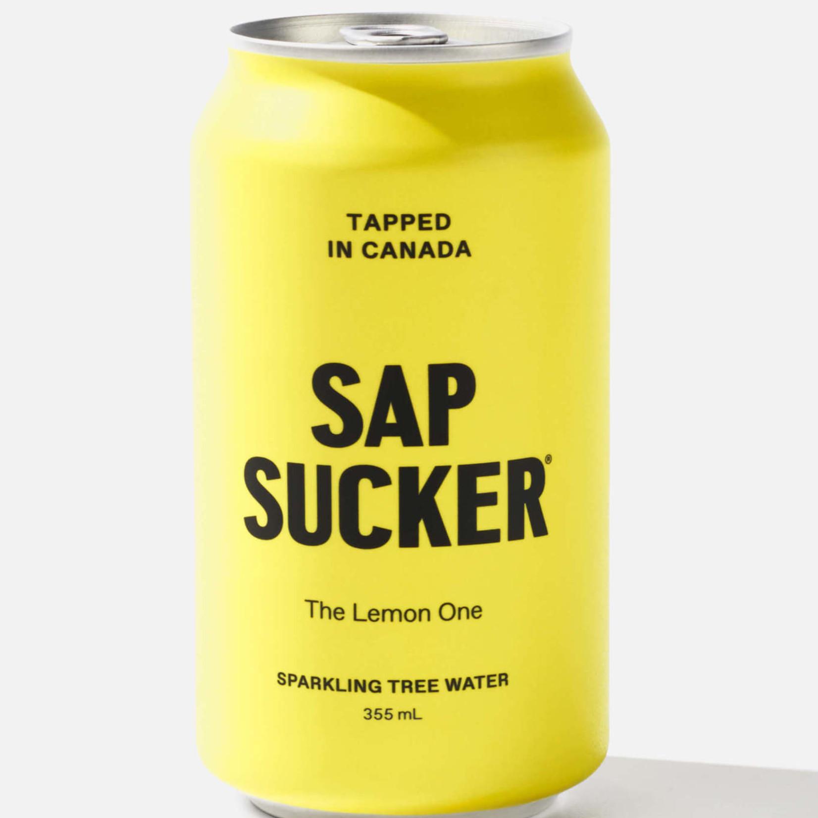 Sap Sucker Sap Sucker Lemon 355ml