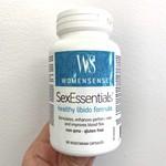 WomenSense WomenSense SexEssentials 90 caps