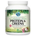 Whole Earth & Sea Whole Earth & Sea 100% Fermented Protein & Greens - Tropical