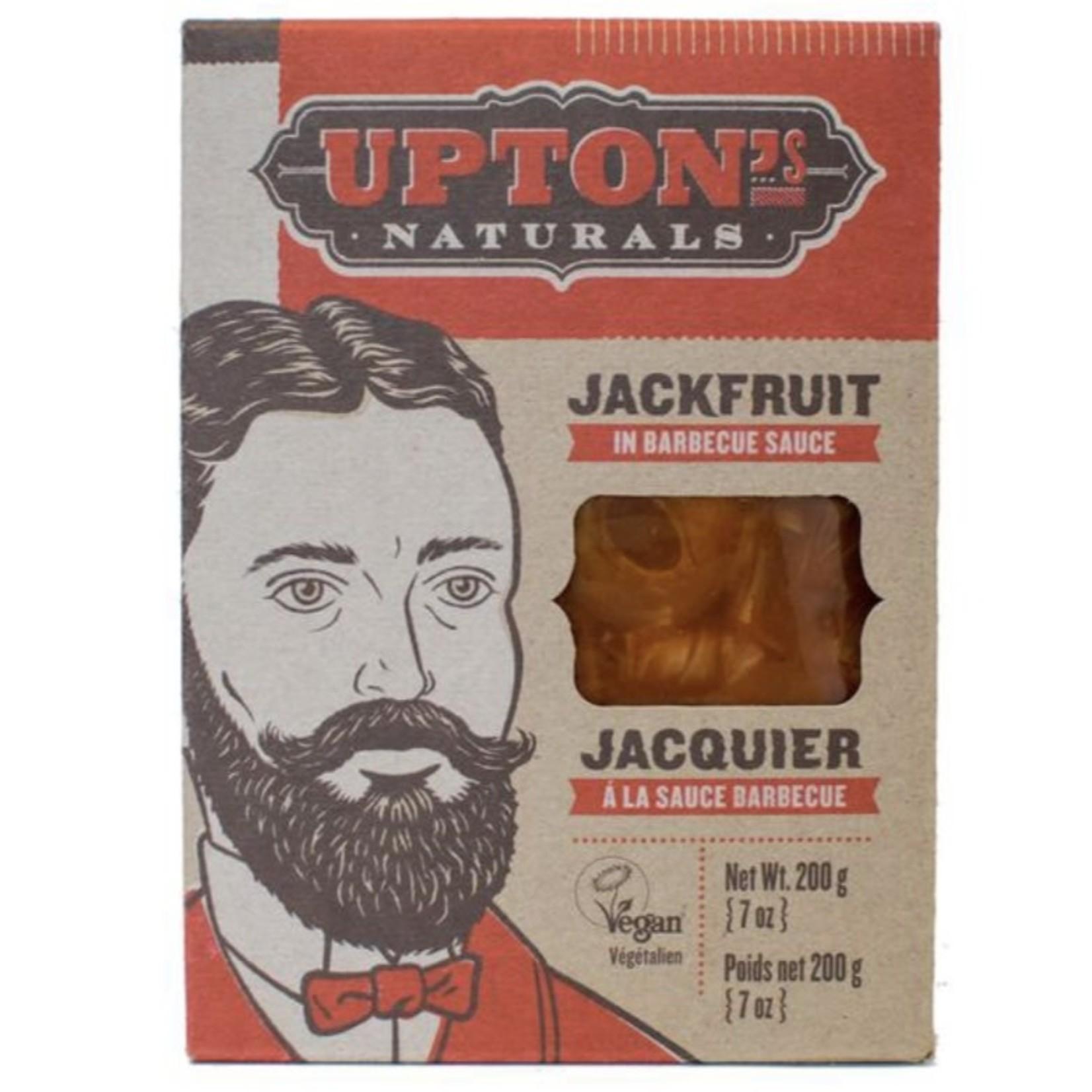 Upton's Upton's Jackfruit in BBQ Sauce