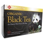 Uncle Lee's Uncle Lee's Organic Black Tea 100 tea bags