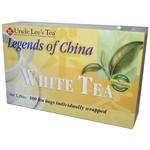 Uncle Lee's Uncle Lee's White Tea 100 teabags