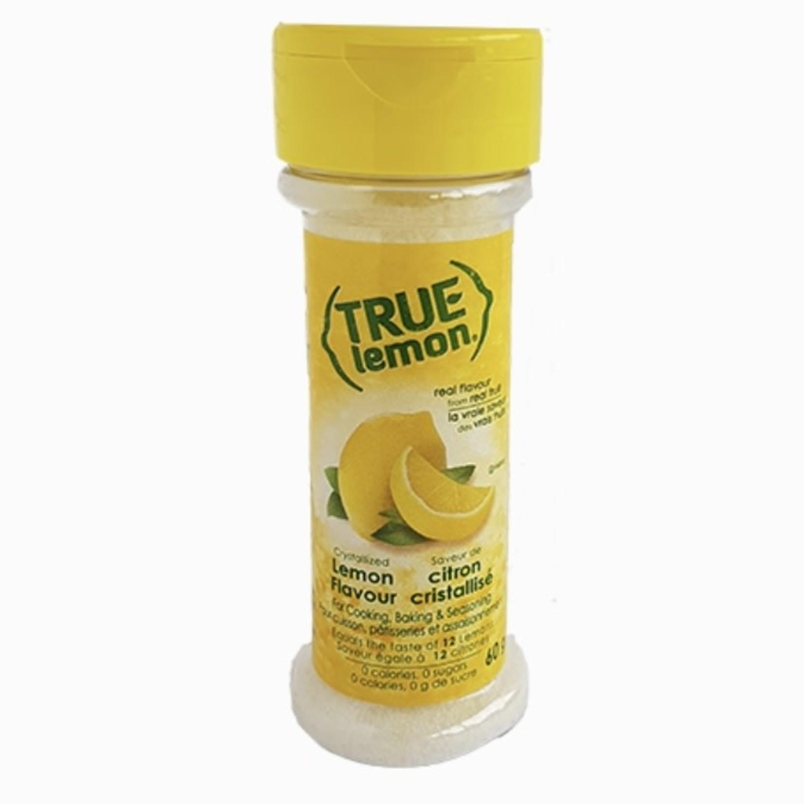 True Citrus True Lemon Shaker 65g
