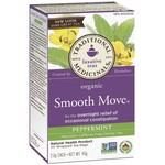 Traditional Medicinals Traditional Medicinals Smooth Move Tea 20 teabags