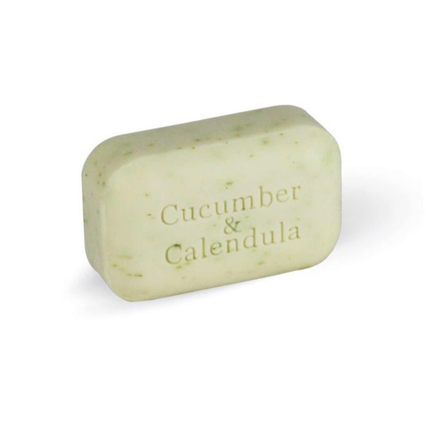 The Soap Works The Soap Works Cucumber & Calendula Soap