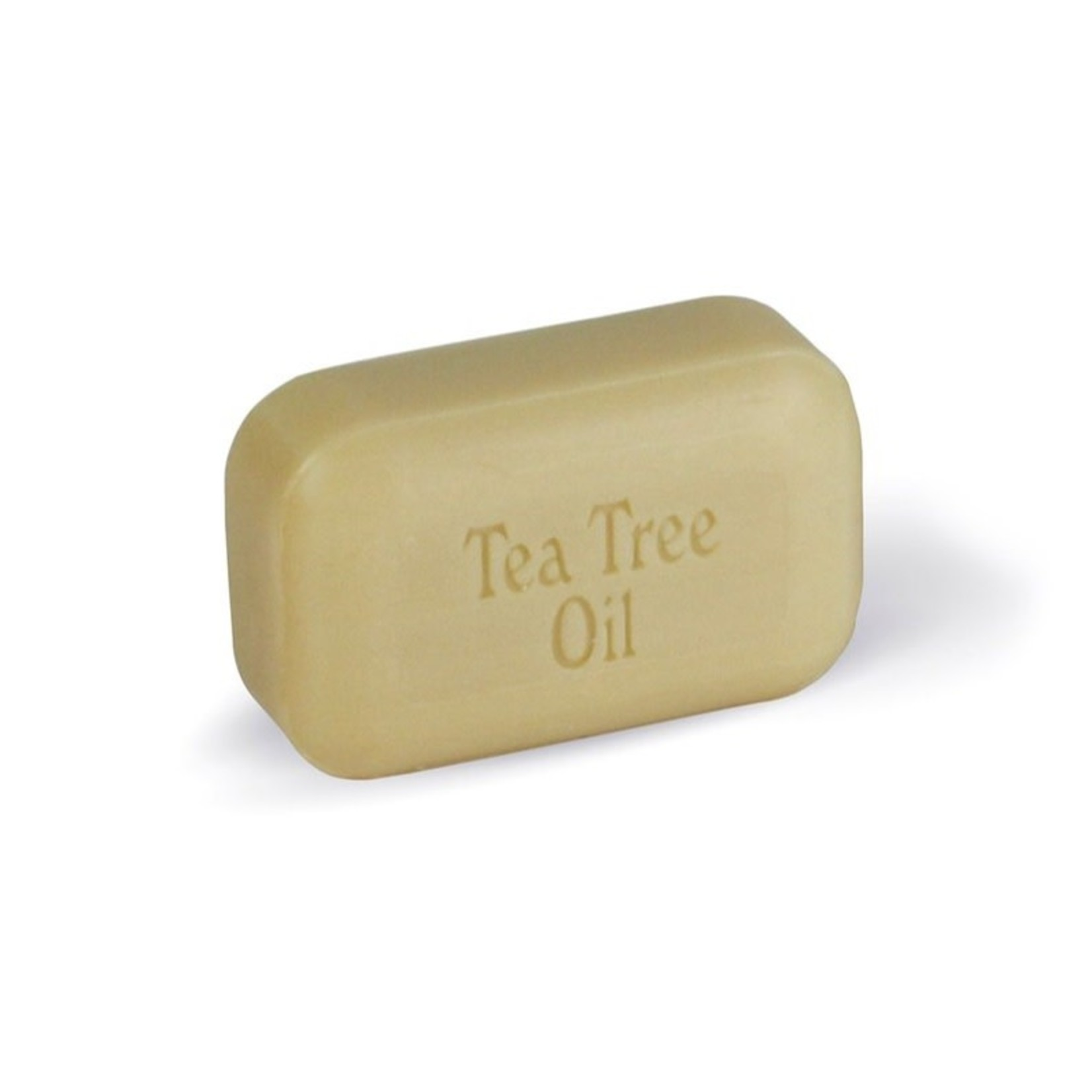 The Soap Works The Soap Works Tea Tree Oil Soap