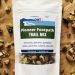 The Oat Company The Oat Company Pioneer Footpath Trail Mix
