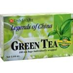 Uncle Lee's Uncle Lee's Green Tea 100 tea bags