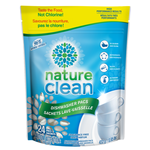 Nature Clean Nature Clean Dishwasher 24 Pacs