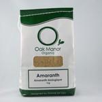 Oak Manor Oak Manor Organic Amaranth Grain 1kg