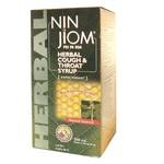 Nin Jiom Nin Jiom Herbal Syrup 300ml