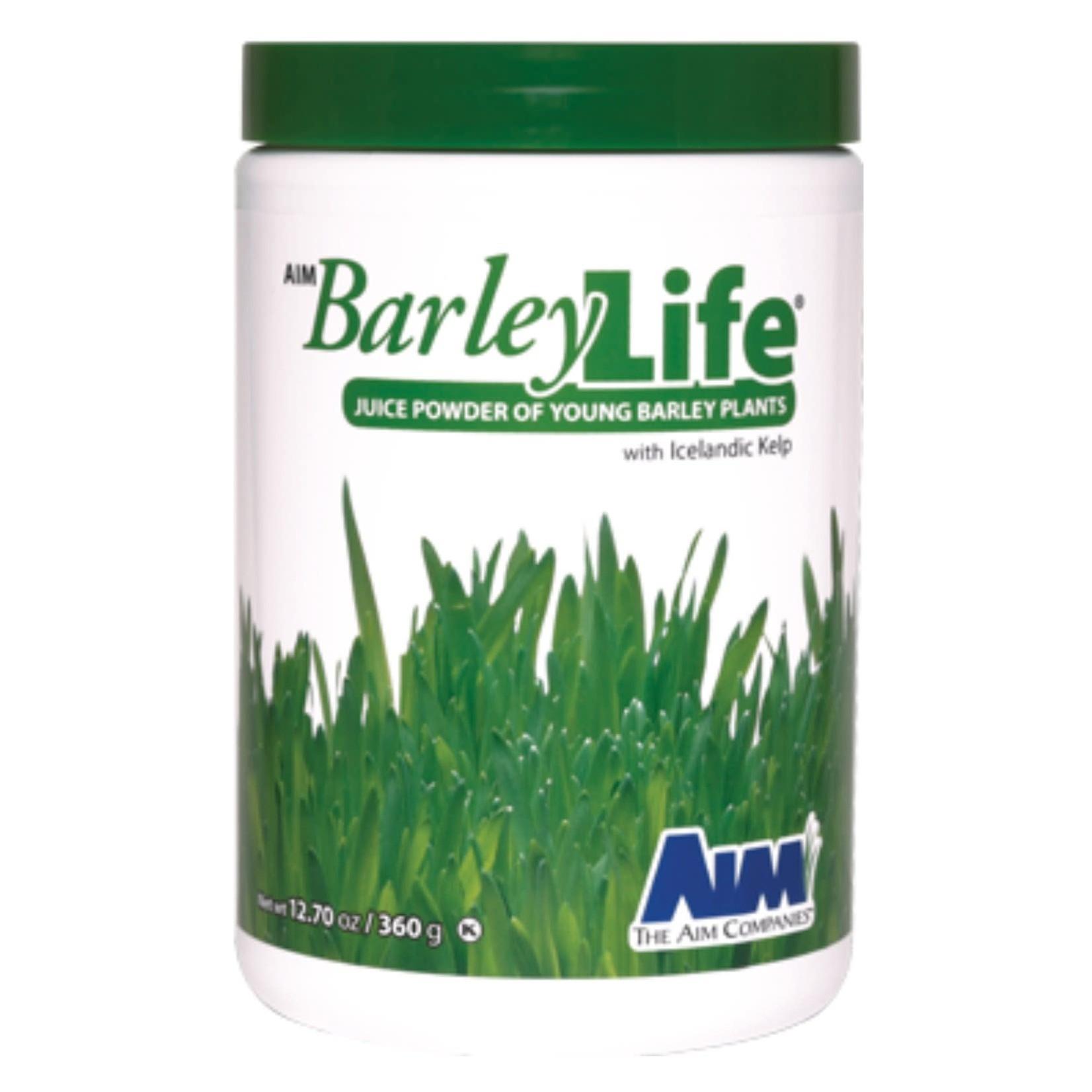 Barley Life 360g