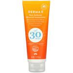 Derma E Derma E Body Sun Defense SPF 30 113g