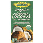 Let's Do Organic Let's Do Organic Creamed Coconut Unsweetened 200g
